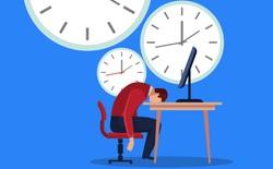 Bạn chọn tiền hay sức khỏe? WHO cảnh báo làm việc trên 8 tiếng/ngày khiến nguy cơ tử vong do đột quỵ tăng 35%