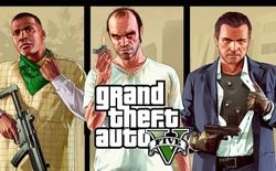 Game thủ lập kỷ lục mới, phá đảo GTA V mà không nhận chút sát thương nào