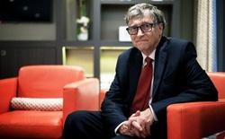 """""""Tượng đài"""" Bill Gates trước nguy cơ sụp đổ"""