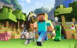 YouTuber chơi lớn khi tự lập trình Minecraft trong 24 giờ liên tục, không thèm dùng Internet để xem hướng dẫn
