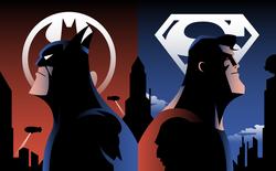 Warner Bros. quyết định thực hiện dự án hoạt hình Injustice: Superman trở thành bạo chúa thống trị Trái Đất, Batman từ thực tại khác phải tới cứu