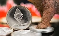 Vì ông trùm này, giá của Ethereum suýt nữa đã rơi xuống dưới 1.500 USD