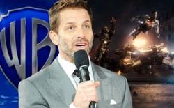 """Zack Snyder tiết lộ Warner Bros. liên tục """"tra tấn"""" ông khi thực hiện Justice League, bày đủ trò quái đản để phá đám quá trình sản xuất"""