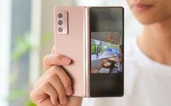 Siêu smartphone như Galaxy Z Fold2 có sức hút như thế nào?