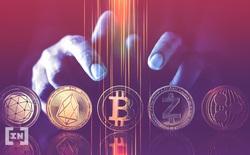 Một nhà đầu tư chỉ chờ giá Bitcoin, Ether giảm để mua vào tuyên bố:' 'Yếu tim thì không nên chơi tiền số'