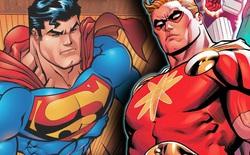 """Marvel tung bằng chứng, """"ngầm"""" khẳng định Superman của mình mạnh hơn Superman phiên bản DC"""
