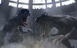 Loài khủng long Scorpios Rex trong Jurassic World nguy hiểm như thế nào?