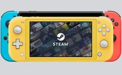 Valve có thể sẽ ra mắt máy chơi game PC cầm tay giống Nintendo Switch vào cuối năm nay