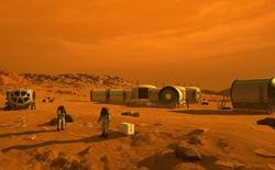 Tham vọng đưa con người lên Sao Hỏa của Elon Musk có thể sẽ là nhiệm vụ mạo hiểm nhất của nhân loại