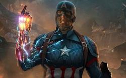 Điều gì xảy ra khi Captain America trả 6 Viên đá Vô cực về điểm khởi đầu?