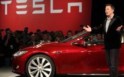 Tesla khuất phục trước Trung Quốc, mở trung tâm dữ liệu Thượng Hải