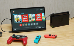Lenovo ra mắt máy tính bảng kiêm màn hình rời: Snapdragon 870, có cổng micro-HDMI, pin 12 giờ, giá 11.9 triệu đồng