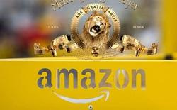Amazon mua lại hãng phim lừng danh của Hollywood với gần 8,5 tỷ USD