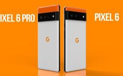 Google Pixel 6 và Pixel 6 XL có thể sẽ mạnh ngang Samsung Galaxy S21
