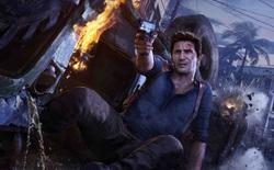 Lộ slide thuyết trình của Sony: Uncharted, tựa game độc quyền hệ PS, sẽ lên PC