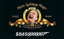 """Disney và Netflix hãy coi chừng, Amazon đã chi 8,45 tỷ USD để mua lại MGM, """"cha đẻ"""" của James Bond và 4000 bộ phim khác"""