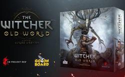 """Hot như The Witcher: Gọi vốn """"sương sương"""" 300.000 USD để làm boardgame, thu về hơn 3 triệu USD chỉ sau 2 ngày"""