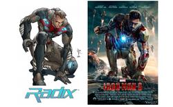 Marvel bị kiện vì đạo nhái trang phục Iron Man ngay trước thềm sinh nhật 13 tuổi của MCU