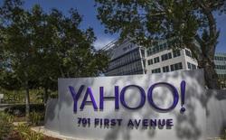 Cái chết của Yahoo! và bài học gã khổng lồ ngủ quên trên chiến thắng