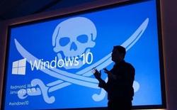 """Cài đặt Windows và Office """"lậu"""" cho máy công ty, người phụ nữ ngồi tù 6 tháng và nộp phạt 100 triệu đồng"""