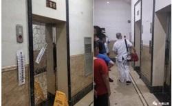 Trung Quốc: Thang máy lao thẳng lên tầng 30 khiến cô gái trẻ thiệt mạng, nghi do hỏng phanh