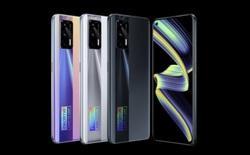 Realme X7 Max 5G ra mắt: Màn hình AMOLED 120Hz, Dimensity 1200, sạc nhanh 50W, giá 8.5 triệu đồng