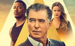 """Trailer The Misfits: Khi """"James Bond"""" một thời hóa thành tên tội phạm khét tiếng để cướp 1 triệu USD trong nhà tù hiện đại nhất thế giới"""