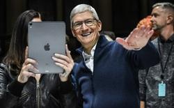 Tài tình như Apple: Không chỉ iPhone, bất kỳ sản phẩm nào bán ra cũng đang ở trong