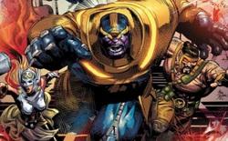 Thanos từng hợp tác với Avengers, thậm chí còn chỉ huy biệt đội này đánh bại kẻ thù chung, bảo vệ hòa bình Trái Đất