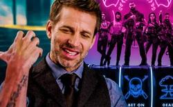"""Zack Snyder """"cân"""" 6 vai trong êkip sản xuất Army of the Dead, có vị trí lần đầu đảm nhiệm"""