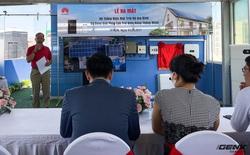 Huawei giới thiệu Huawei FusionSolar tại Việt Nam: Trọn bộ giải pháp lưu trữ điện Mặt Trời dành cho hộ gia đình, hướng đến một môi trường giảm 25% khí thải nhà kính trong tương lai