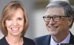 Bạn gái cũ của tỷ phú Bill Gates nói về mối quan hệ đặc biệt của cả hai, không như nhiều người nghĩ