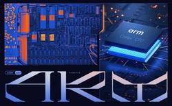 Từ một nhà sản xuất máy tính, tại sao chip ARM có thể ra đời và thay đổi thế giới như hiện nay
