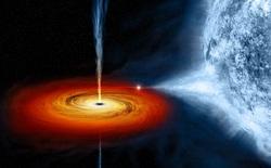 """Lần đầu tiên ngành thiên văn học có bằng chứng chứng minh hiện tượng mì Ý hóa - hố đen """"ăn"""" sao như hút sợi mì"""