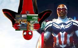 Nếu có mặt trong The Falcon and the Winter Soldier, vị thế của Spider-Man đã khác
