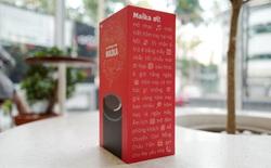 Trên tay MAIKA: Loa thông minh do đội ngũ người Việt phát triển, giá pre-order 1.899.000 đồng
