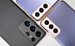 Samsung thừa nhận lỗi giật lag của camera trên Galaxy S21 5G, sẽ có bản cập nhật sửa lỗi trong tháng này