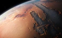 Phát hiện ra một sông băng tiềm năng nằm gần bề mặt Sao Hỏa, phù hợp làm nơi xây căn cứ cho các nhà du hành sau này