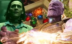 """""""Cua"""" gắt như Marvel: Đá vô cực mà cả MCU lùng sục hóa ra cũng chỉ là những cục chặn giấy trong series Loki"""