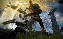 Nhận định ban đầu về Elden Ring, siêu phẩm mới do cha đẻ của Dark Souls sản xuất