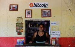 Làng chài nhỏ bên bờ biển ở El Salvador này đang hé lộ cái nhìn thoáng qua về một nền kinh tế tiền điện tử