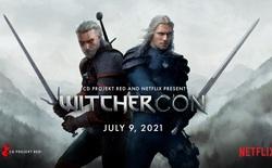 """The Witcher mùa 2 tung teaser đầu tiên, xác nhận tổ chức """"đại hội"""" witcher ngay tháng 7 tới đây"""