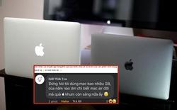 """Tại sao Apple lại bỏ """"táo sáng"""" đặc trưng trên MacBook?"""