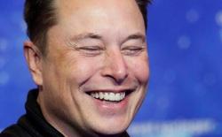 Elon Musk lại vừa kéo giá Bitcoin lên gần 40.000 USD chỉ sau 1 dòng tweet