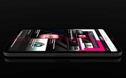 Lộ thiết kế mới của iPad Mini, giống với iPad Pro, không còn nút Home vật lý, cổng USB-C