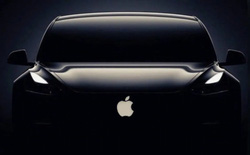 Apple mời cựu giám đốc BMW về làm việc cho dự án xe điện?