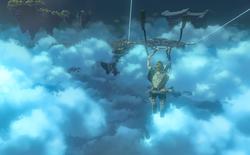 Nintendo nhá hàng bản Zelda tiếp theo, phô diễn những cơ chế chơi sáng tạo mới