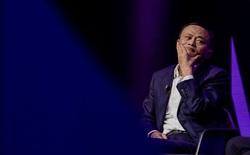 Jack Ma ở ẩn, chuyên tâm vẽ tranh