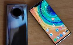Cạn sạch chip trong kho, Huawei dừng ra mắt điện thoại Mate mới