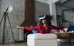 Nghiên cứu mới cho thấy môi trường thực tế ảo khiến làm người dùng mất nhận thức về thời gian